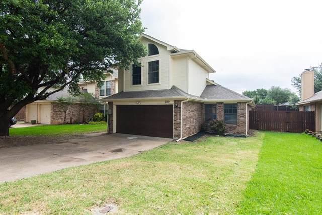 929 Sylvan Creek Drive, Lewisville, TX 75067 (MLS #14633253) :: RE/MAX Pinnacle Group REALTORS