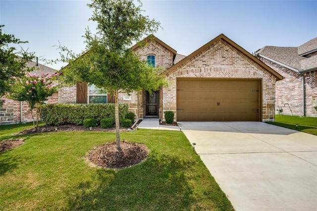 1532 Calcot Lane, Forney, TX 75126 (MLS #14633266) :: 1st Choice Realty