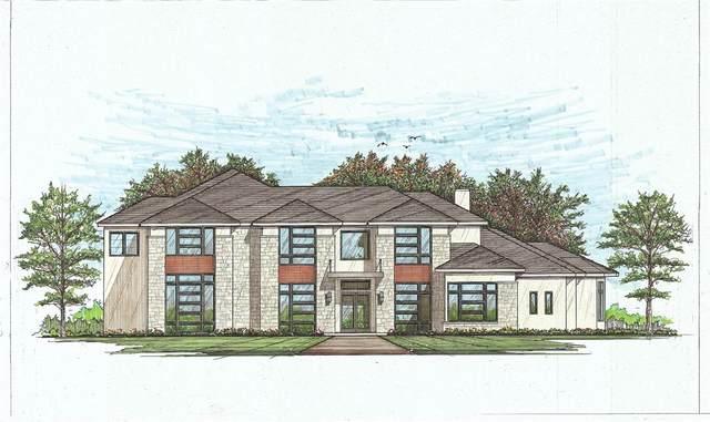 12295 Farmstead Drive, Frisco, TX 75033 (MLS #14633267) :: Real Estate By Design