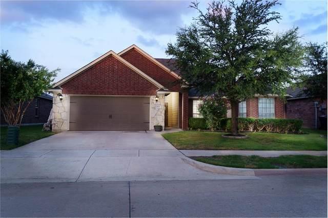 3404 Skelton Street, Denton, TX 76207 (MLS #14633294) :: Front Real Estate Co.