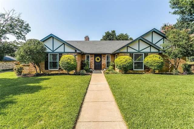 2429 Postbridge Road, Grand Prairie, TX 75050 (MLS #14633304) :: NewHomePrograms.com