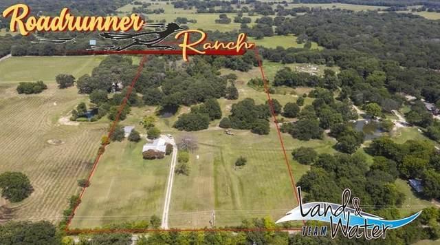 11372 Cr 4019, Kemp, TX 75143 (MLS #14633319) :: Rafter H Realty