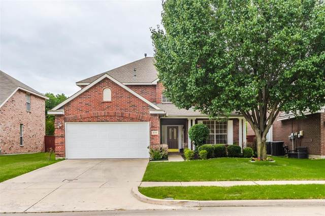 533 Waterview Drive, Coppell, TX 75019 (MLS #14633324) :: The Hornburg Real Estate Group