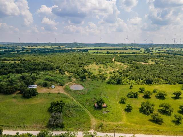 TBD Cr 109, Stephenville, TX 76401 (MLS #14633325) :: 1st Choice Realty