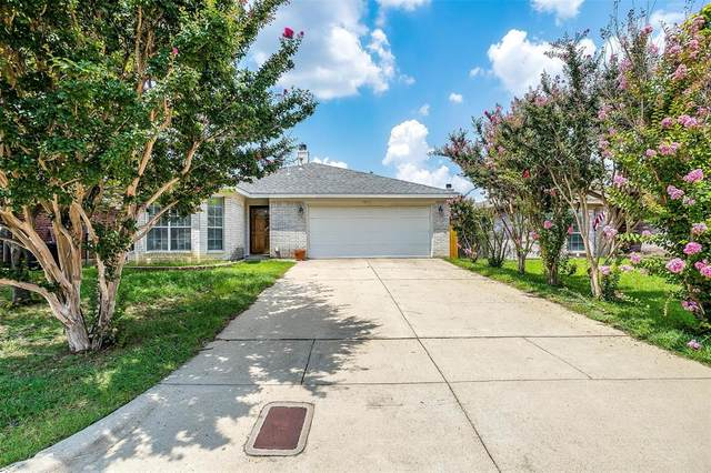 10216 Cypress Hills Drive, Fort Worth, TX 76108 (MLS #14633326) :: All Cities USA Realty