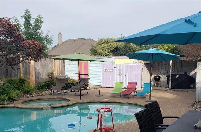 3724 Cove Timber Avenue, Granbury, TX 76049 (MLS #14633334) :: RE/MAX Pinnacle Group REALTORS