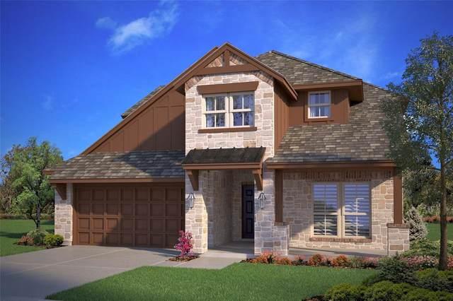 1601 Brindle Street, Northlake, TX 76247 (MLS #14633341) :: Wood Real Estate Group