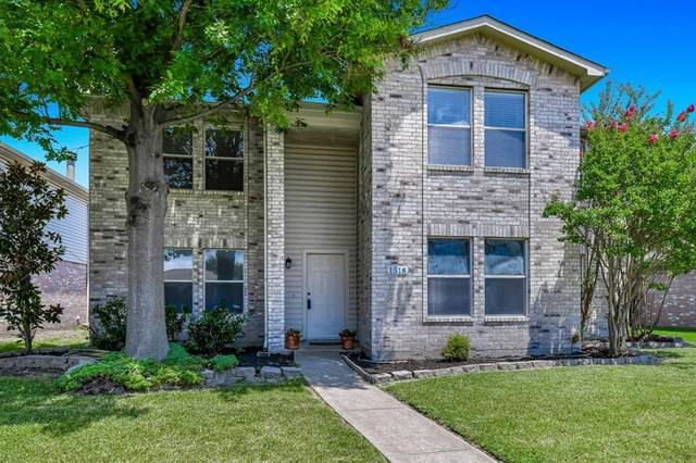 1518 Windward Lane, Wylie, TX 75098 (MLS #14633353) :: The Mitchell Group