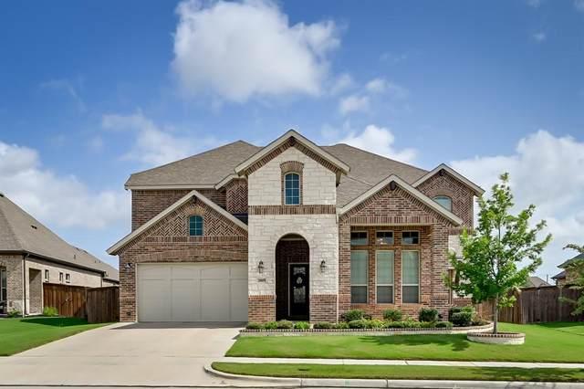 3009 Reese Park Drive, Mansfield, TX 76063 (MLS #14633354) :: RE/MAX Pinnacle Group REALTORS