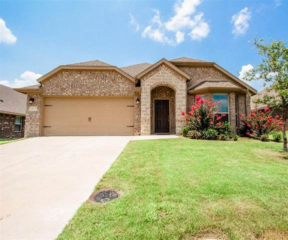1017 Montrose Avenue, Gainesville, TX 76240 (MLS #14633358) :: The Great Home Team