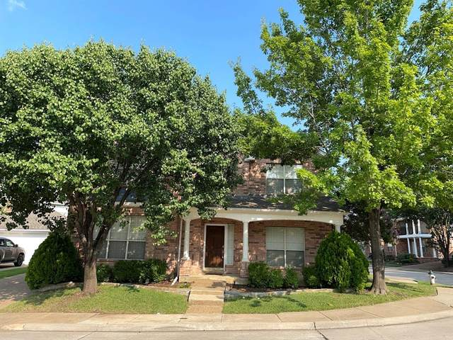462 Richmond Street, Irving, TX 75063 (MLS #14633367) :: Real Estate By Design