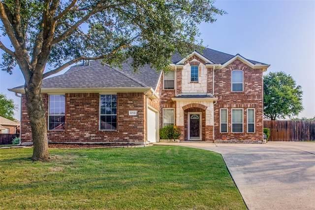 6713 Creek Bend, Rowlett, TX 75089 (MLS #14633370) :: The Daniel Team