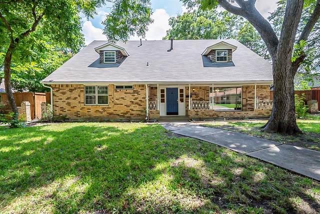 6222 Autumn Woods Trail, Dallas, TX 75232 (MLS #14633384) :: EXIT Realty Elite