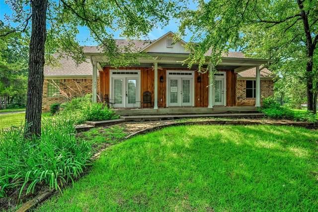 703 Kiowa Drive E, Lake Kiowa, TX 76240 (MLS #14633388) :: The Great Home Team