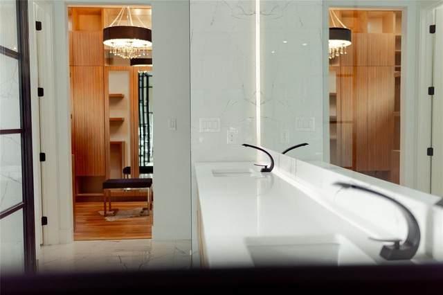 3607 Whitehall Drive, Dallas, TX 75229 (MLS #14633394) :: Real Estate By Design