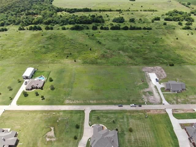 Lot #8 Red Oak Drive, Royse City, TX 75189 (MLS #14633398) :: Crawford and Company, Realtors