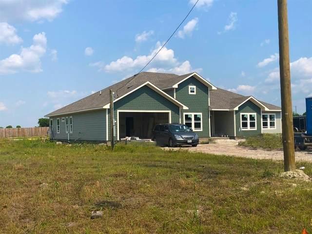 316 Private Road 450, Trenton, TX 75490 (MLS #14633413) :: Crawford and Company, Realtors