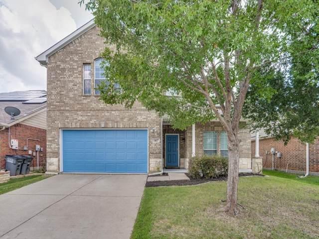 14617 Little Anne Drive, Little Elm, TX 75068 (MLS #14633435) :: DFW Select Realty