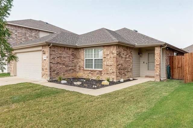 10356 Hidden Ford Drive, Fort Worth, TX 76131 (MLS #14633437) :: RE/MAX Pinnacle Group REALTORS