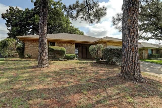 6003 Pleasant Hill Court, Arlington, TX 76016 (MLS #14633451) :: RE/MAX Pinnacle Group REALTORS