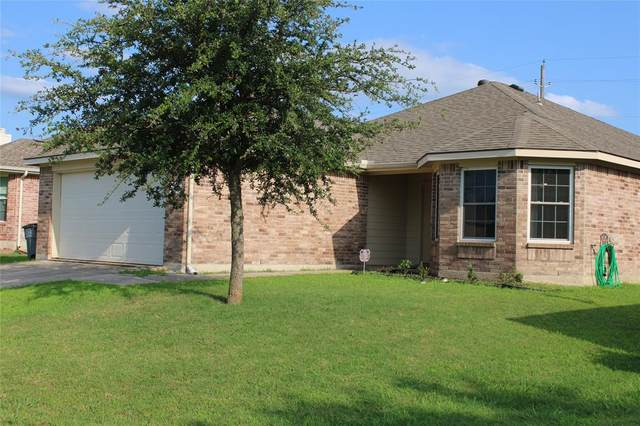 709 Chelsea Drive, Wylie, TX 75098 (MLS #14633455) :: The Great Home Team