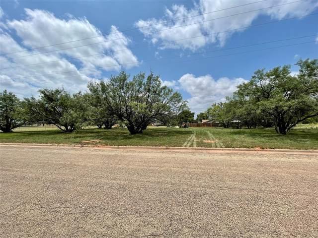2824 Westview Lane, Abilene, TX 79603 (MLS #14633461) :: ACR- ANN CARR REALTORS®