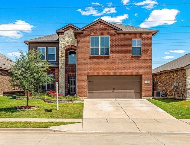 1129 Sierra Blanca Drive, Fort Worth, TX 76028 (MLS #14633462) :: The Mauelshagen Group
