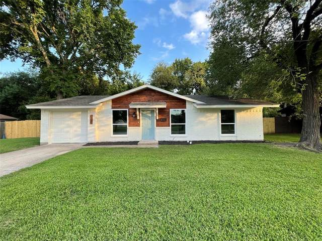 314 Valley Cove Drive, Garland, TX 75043 (MLS #14633472) :: RE/MAX Pinnacle Group REALTORS