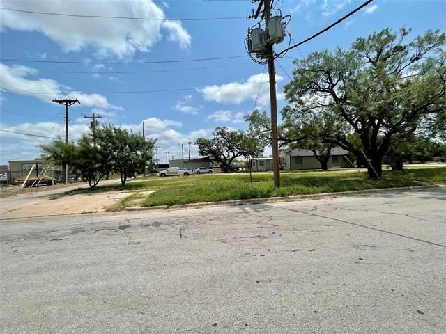 117 Peach Street, Abilene, TX 79602 (MLS #14633476) :: The Chad Smith Team