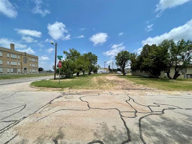 1540 S 2nd Street, Abilene, TX 79602 (MLS #14633480) :: Real Estate By Design