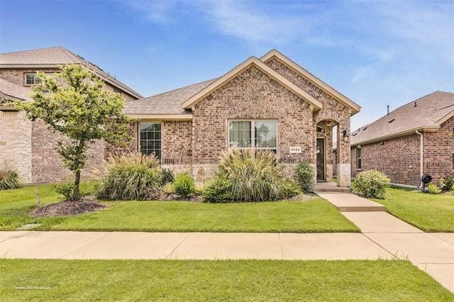 2444 Opaline Drive, Little Elm, TX 76227 (MLS #14633485) :: DFW Select Realty