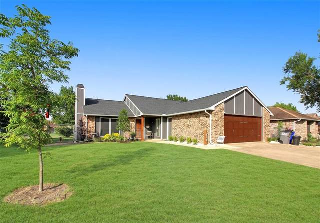 514 Rosewood Lane, Forney, TX 75126 (MLS #14633493) :: 1st Choice Realty