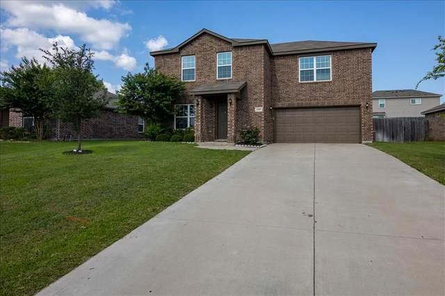 1403 Swan Ridge Drive, Sherman, TX 75092 (MLS #14633497) :: The Great Home Team