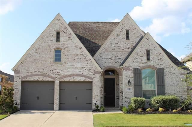 3920 Sweet Clover Drive, Prosper, TX 75078 (MLS #14633498) :: RE/MAX Pinnacle Group REALTORS