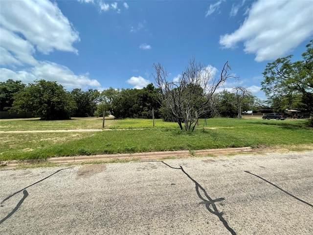 710 Cherry Street, Abilene, TX 79602 (MLS #14633499) :: The Mitchell Group