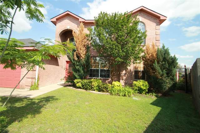 8571 Miami Springs Drive, Fort Worth, TX 76123 (MLS #14633501) :: Real Estate By Design