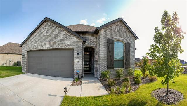 4435 Stockdale Lane, Forney, TX 75126 (MLS #14633504) :: 1st Choice Realty