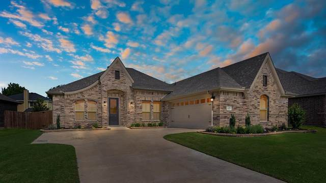 1567 Country Crest Drive, Waxahachie, TX 75165 (MLS #14633515) :: The Rhodes Team
