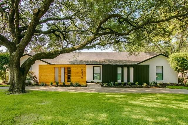 10836 Lochsprings Drive, Dallas, TX 75218 (MLS #14633537) :: The Krissy Mireles Team