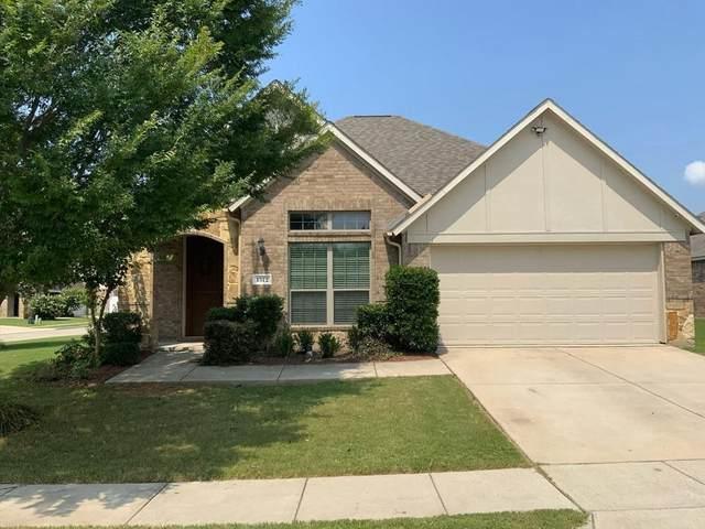 1512 Elizabeth Creek Drive, Little Elm, TX 75068 (MLS #14633550) :: RE/MAX Pinnacle Group REALTORS