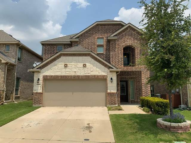 9904 Copperhead Lane, Mckinney, TX 75071 (MLS #14633555) :: The Star Team | JP & Associates Realtors