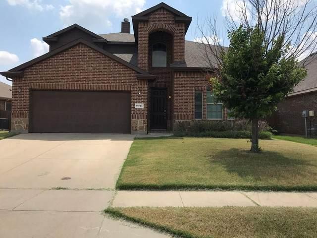 11904 Horseshoe Ridge Drive, Fort Worth, TX 76244 (MLS #14633557) :: Rafter H Realty