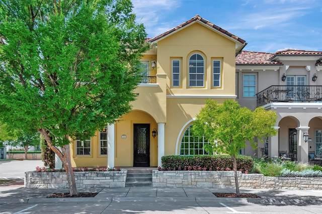 44 Veranda Lane, Colleyville, TX 76034 (MLS #14633570) :: Real Estate By Design
