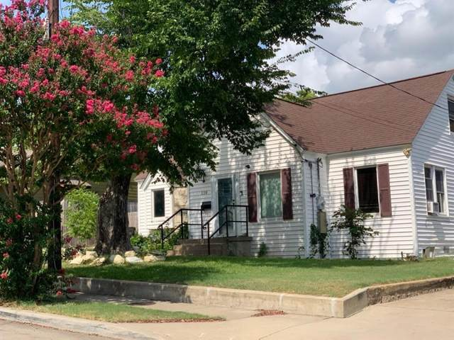 110 N Ravinia Drive, Dallas, TX 75211 (MLS #14633571) :: Real Estate By Design