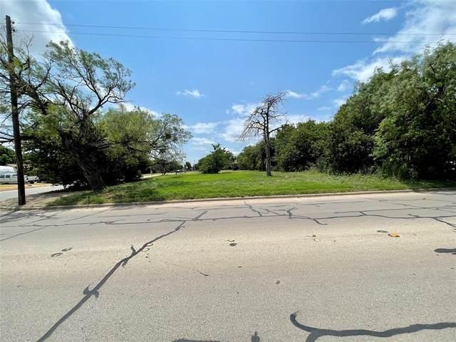 603 S 7th Street, Abilene, TX 79602 (MLS #14633579) :: The Mitchell Group