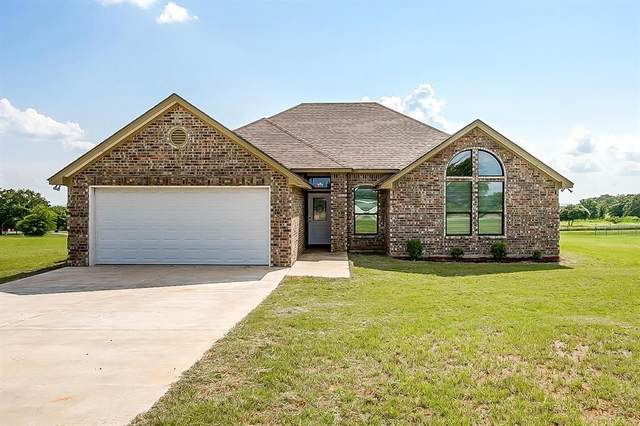 147 Ridgeview, Whitney, TX 76692 (MLS #14633588) :: 1st Choice Realty