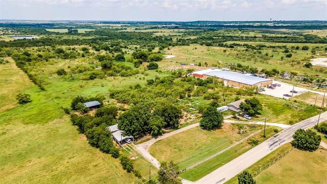 5212 County Road 915, Joshua, TX 76058 (MLS #14633599) :: The Great Home Team