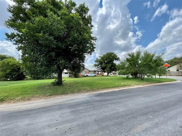 2001 S 14th Street, Abilene, TX 79602 (MLS #14633600) :: Real Estate By Design