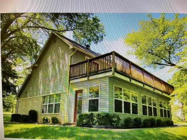 300 Coffee Circle, Pottsboro, TX 75076 (MLS #14633607) :: The Great Home Team