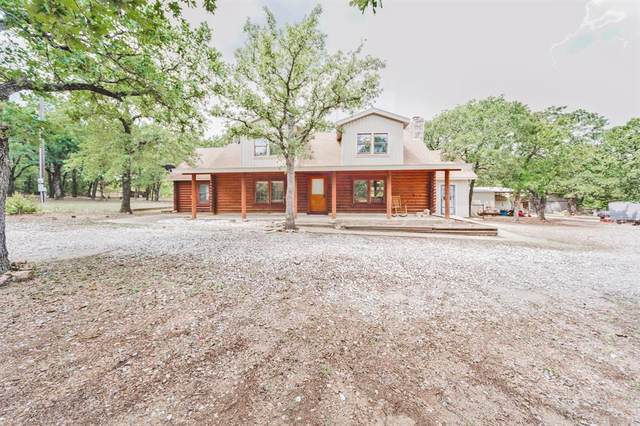 1058 Rollingwood Road, Alvord, TX 76225 (MLS #14633610) :: The Chad Smith Team